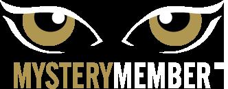 mystery members logo